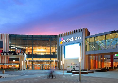 Bursa Anatolium Shopping Center
