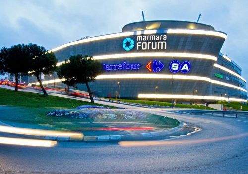 Forum Marmara Shopping Center