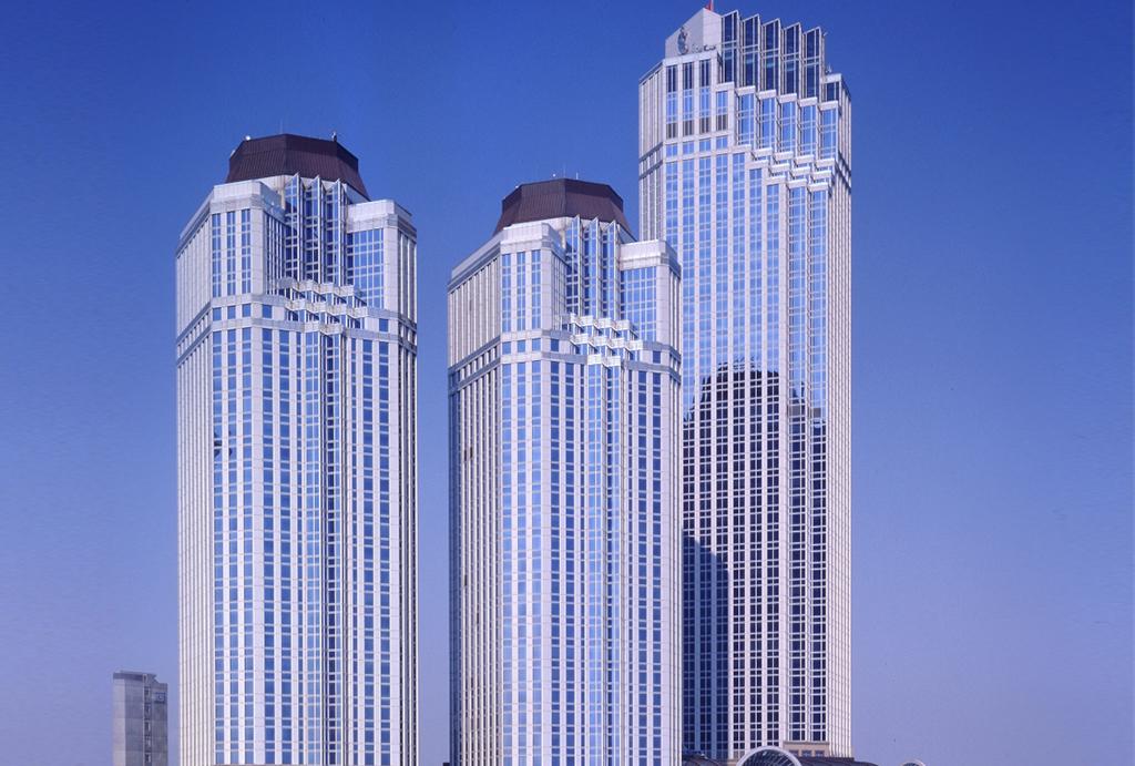 İŞBANK Building